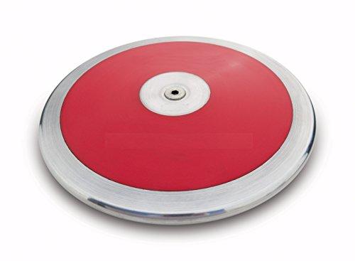 - LIGHTENING 1.6k 80% rim weight discus. GREECIAN Series
