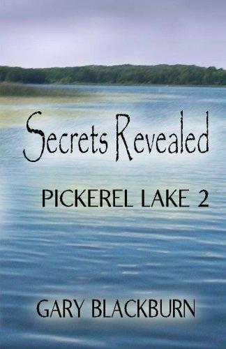 Download Pickerel Lake 2: Secrets Revealed (PIckerel Lake Trilogy) (Volume 2) pdf