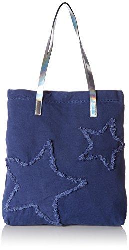 Esprit Ink Blau cm by L Cabas P femme H 10x42x36 edc 077ca1o004 x Tw1Fqxgg