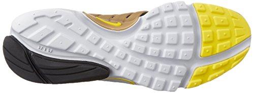 blk Presto Uomo Nike mtllc Scarpe G Nero ntrl Strk Air Flyknit Ultra Sportive Yllw Gld 8YaYw