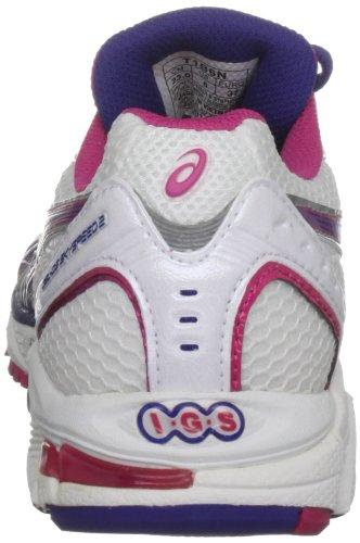 2 ds Donna Asics Speed white Da pink Gel Running Scarpa blue Sky Bianco aqg5ZI5w