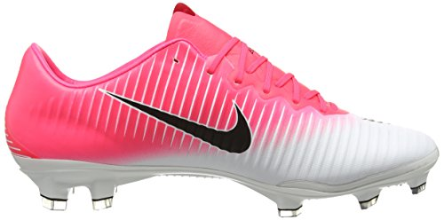NIKE Männer Mercurial Vapor Xi FG Fußballschuh Rennfahrer Pink