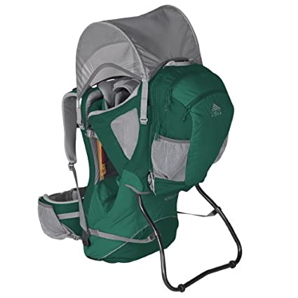 1d20be88f76 Amazon.com  Kelty Pathfinder 3.0 Child Carrier (Evergreen)  Sports ...