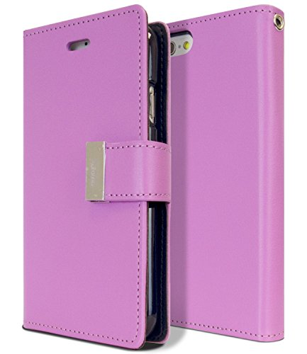 iPhone 6S / 6 Case, Cover for Apple iPhone 6S / 6 - Purple