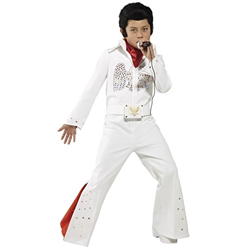 [Elvis Costume] (Official Elvis Presley Microphone)