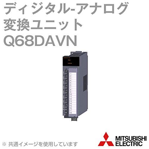 公式 三菱電機 Q68DAVN NN ディジタル-アナログ変換ユニット Q68DAVN NN 三菱電機 B00BS76O6I, ヤヨイマチ:54d824bd --- a0267596.xsph.ru