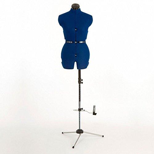 Adjustoform Dressmaker Tailors Dummy Leg Form