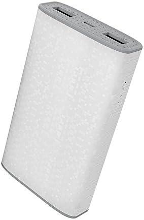 [スポンサー プロダクト]Besiter 超軽量4000mAh モバイルバッテリー 持ち運び便利 BST-008B シリーズ (4000mAh, 白)