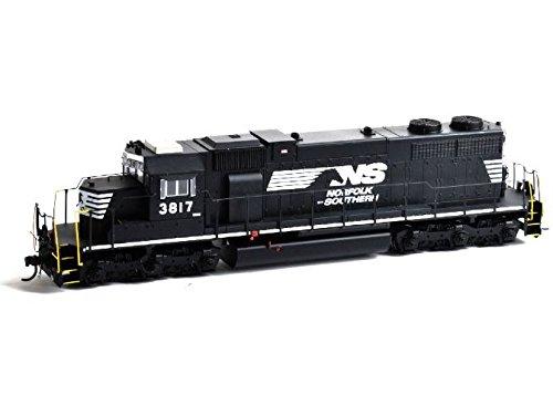 Athearn ATH88587 HO RTR SD38 w/DCC & Sound, NS (Athearn Ho Locomotives)