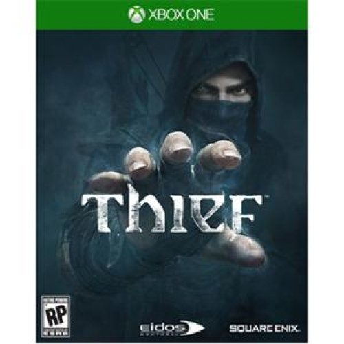 SQUARE ENIX #91337 Square Enix Thief Thief - Action/Adventure Game - Xbox One