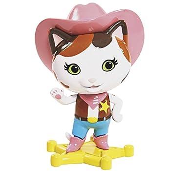 Disney Sheriff Callie's Wild West, Nice & Friendly Corners Figure Pack 1