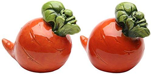 Cosmos 20841 Ceramic Carrot Pepper
