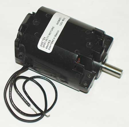 Universal AC/DC Mtr, 1/4hp, 20, 000rpm,  - 1 Hp Ac Electric Motor Shopping Results