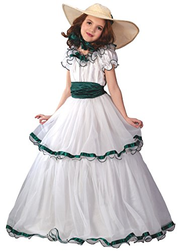 with Southern Belle Costumes design