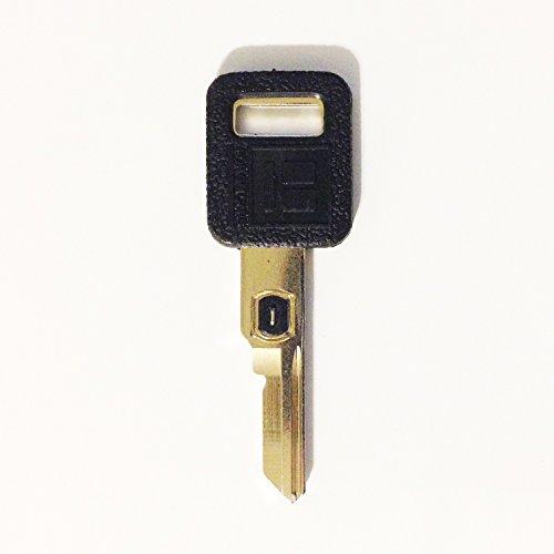 pontiac firebird key - 7