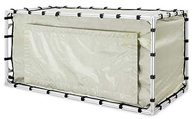 TekBox TBST120/60/60/2 - Shielded Tent