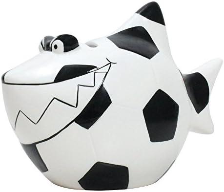 CHAOS KCG niño Hucha con forma de balón de fútbol-Hai pequeño ...