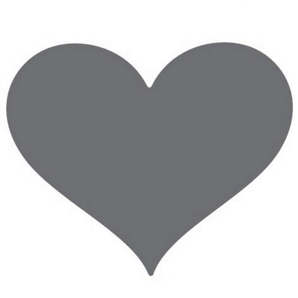 White//Orange /Ø 2.5 cm Heart Quality Steel//Plastic For Left- and Right-handed Use 1020486 Fiskars Power Punch M