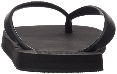 ECOALF Sandalias Flip-Flop Unisex Adulto Negro (Black)