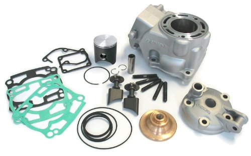- Athena (P400250100001) 54mm 125cc Standard Bore Cylinder Kit