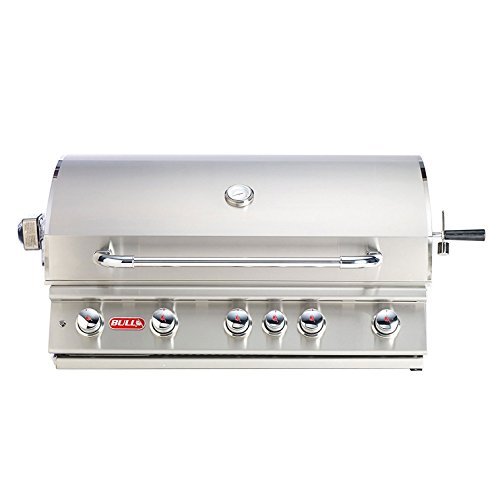 Bull Outdoor Products BBQ 57569 Brahma 90,000