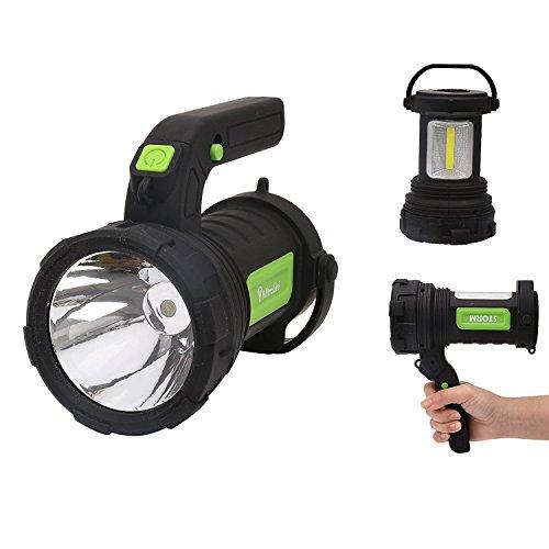 AlltroLite Storm - Emergency Camping Lantern, Brightest L...