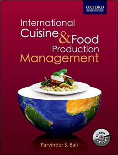Buy international cuisine and food production management book online buy international cuisine and food production management book online at low prices in india international cuisine and food production management reviews forumfinder Images