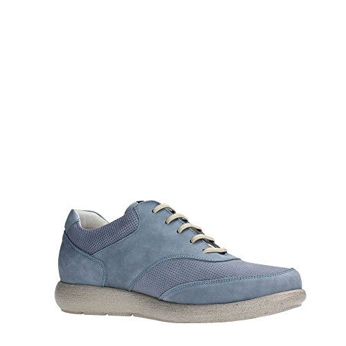 CallagHan 89506 Sneakers Hombre Jeans