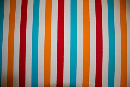 Nylon Lycra Spandex Prints Swimwear Activewear Fabric 56-58
