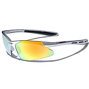 Children AGE 3-12 Half Frame Sports Cycling Baseball Sunglasses