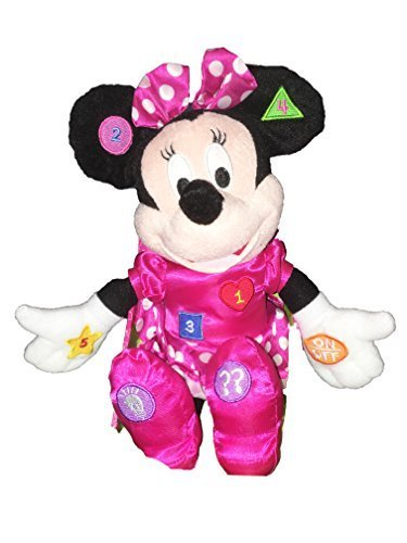 Disney Learning Pals Minnie Mouse Play House Store Exclusive - Exclusive Minnie Mouse