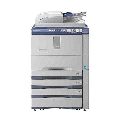 Tabloid-size Monochrome Laser Multi-Function Copier - 75ppm, Copy, Print, Scan, Network, Auto Duplex, USB Direct Print & Scan, 2 Trays, High Capacity Tandem Tray ()