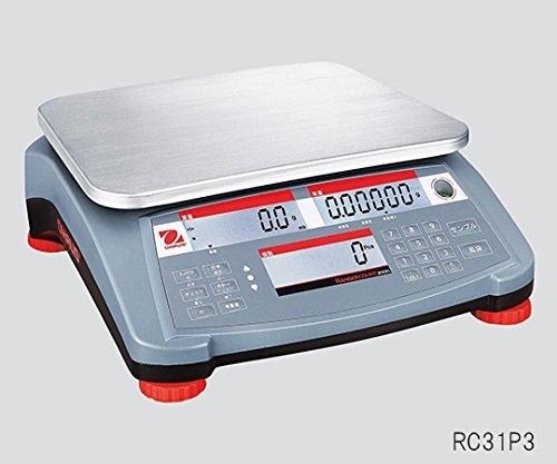 オーハウス3-5207-05個数計カウンティングスケール30kg   B07BD1S3R8