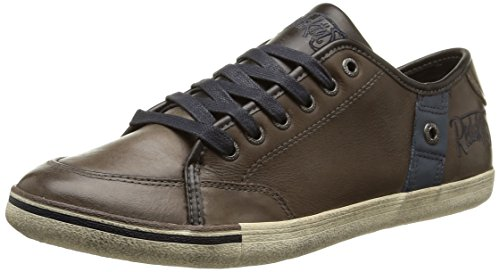 Marron Braun Navy Redskins Unifor Herren Sneakers SBqg1q