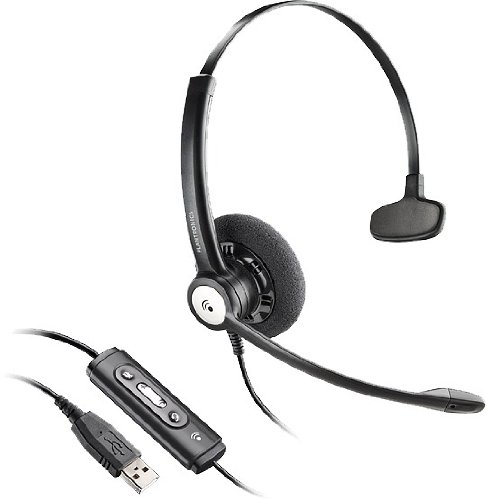 Plantronics 81272 41 Communicator Cancelling Microphone