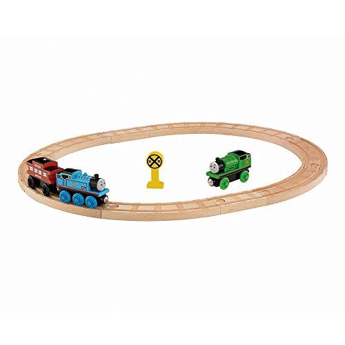 Thomas Friends Wooden Railway Starter