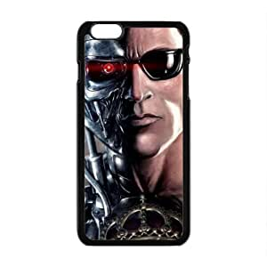 Iron Man Design Personalized Fashion High Quality Phone Case For Iphone 6 Plaus