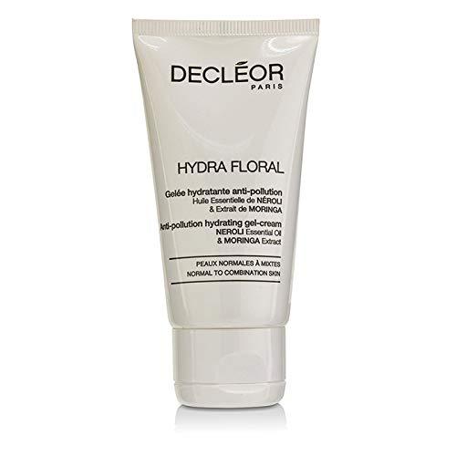 Decleor Gel Moisturizer - Decleor Hydra Floral Anti-Pollution Hydrating Gel-Cream 50 ml / 1.7 Oz. - SALON SIZE