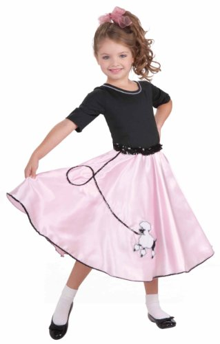 Forum Novelties Pretty Poodle Princess Costume, Child's Medium for $<!--$27.98-->