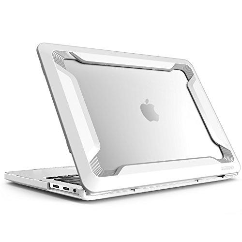 MacBook Pro 13 2016, i-Blason [pesado] delgado recubierto de goma [doble capa] funda Bumper TPU para Apple Macbook Pro 13...