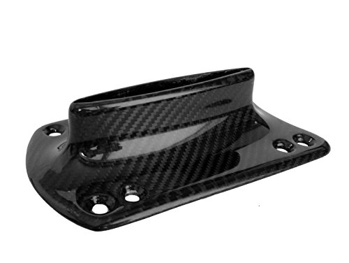 Carbon Innovations Mast collar (base plate/connecter) for sup and surf foils – Formo foils