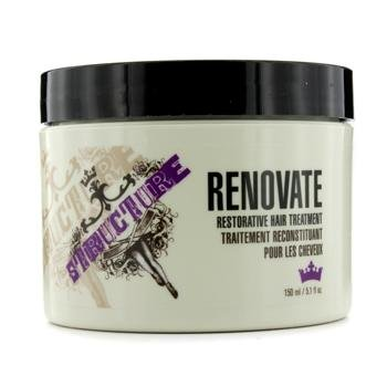 Joico - Structure Renovate Restorative Hair Treatment - 150ml/5.1oz