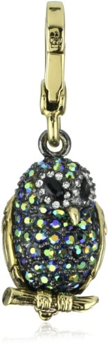 Juicy Couture Pave Owl...