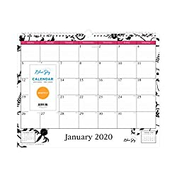 Image of the product Blue Sky 2020 Monthly that is listed on the catalogue brand of Blue Sky.