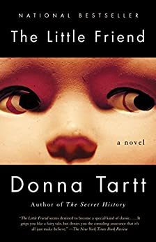 The Little Friend: A Novel (Vintage Contemporaries) by [Tartt, Donna]