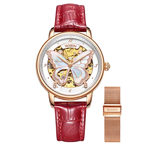 beautiful watches for women