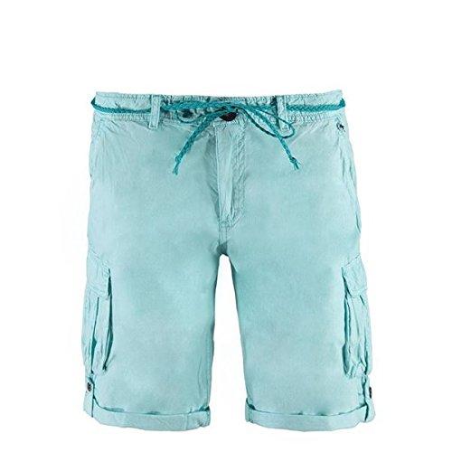 TALLA 2XL. Brunotti Mujer GABRIE Women–Pantalones Cortos