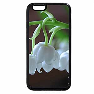 iPhone 6S Plus Case, iPhone 6 Plus Case, LILY OF THE VALLEY 2