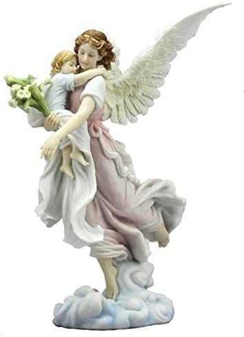 Big deal 5 guardian angel pastel gift