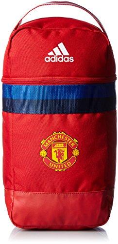 df54a45db9 2015-2016 Man Utd Adidas Shoe Bag (Scarlet) - Buy Online in UAE ...
